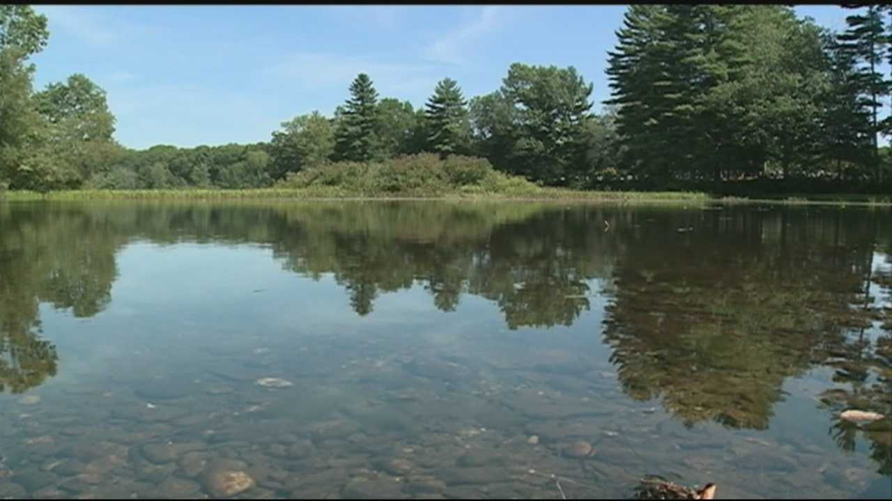 Ongoing heat and a lack of rain has added to drought worries in some communities in New Hampshire.