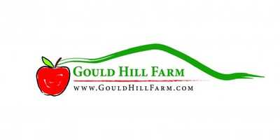 9 tie. Gould Hill Farm in Contoocook