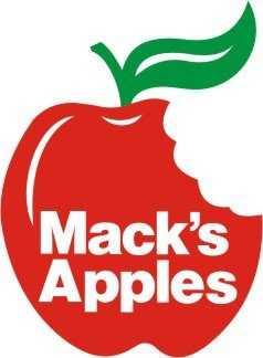 4 tie. Mack's Apples in Londonderry