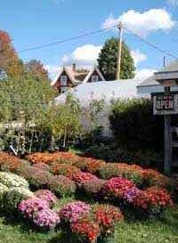 1. Meadow Ledge Farm in Loudon