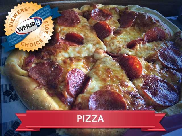 This week, we asked our viewers who serves the best pizza in the Granite State. Take a look at their top responses!