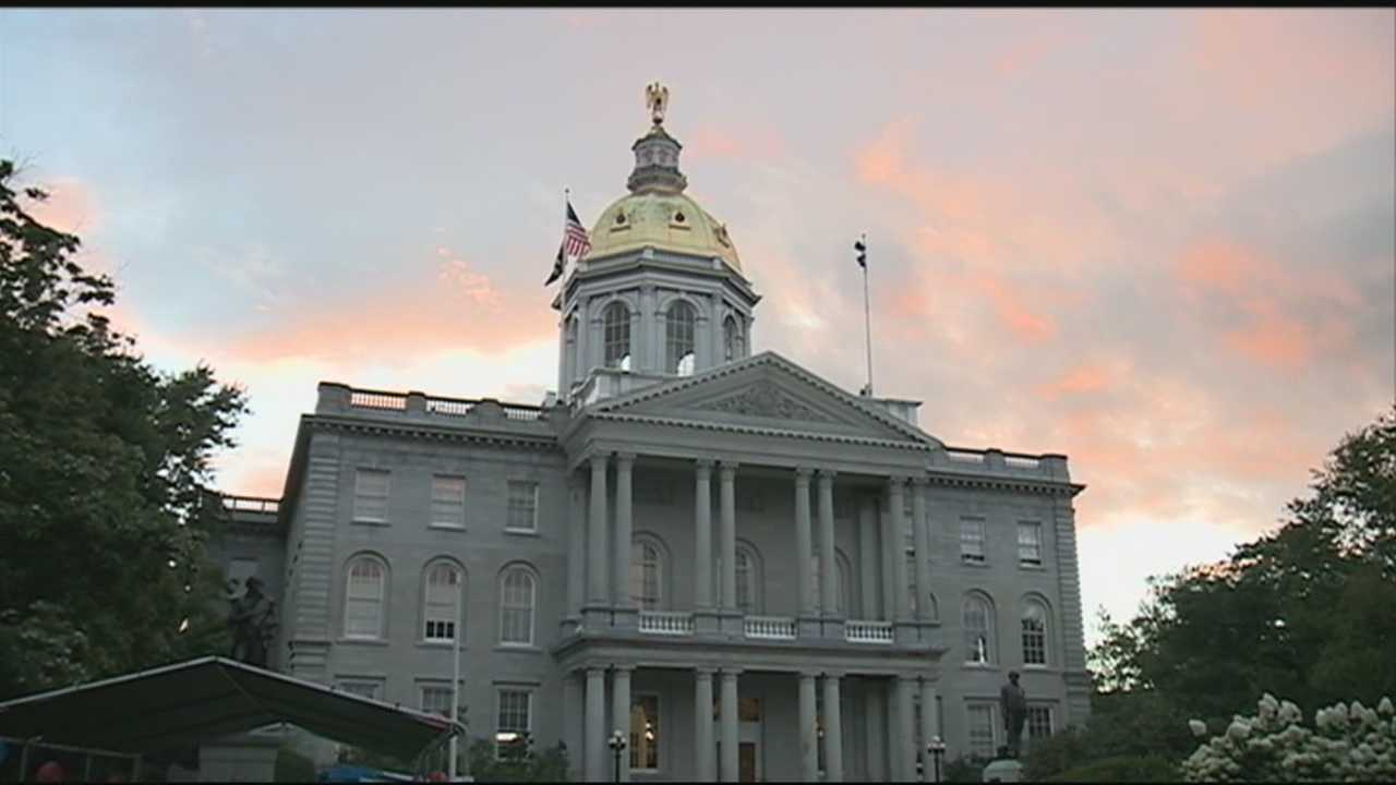 The Governor's office and Republican legislative leaders met Monday ahead of Wednesday's session at the State House