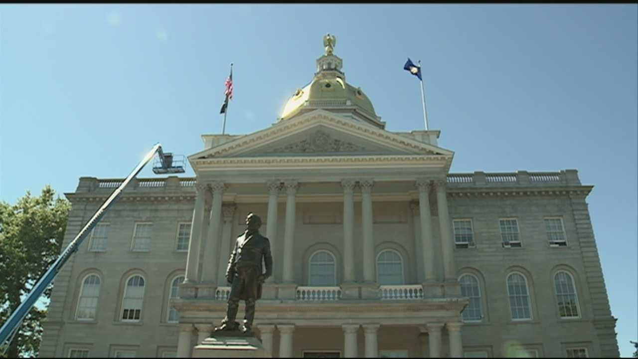 Today looks to be a big day at the state house. Both the House and Senate are set to vote on a state budget plan after reaching a compromise following a months-long stalemate.