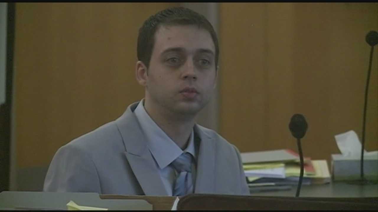 The case of a Plaistow man convicted of abusing a boy went before the state Supreme Court on Wednesday.