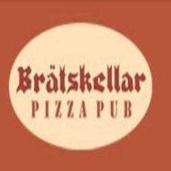 8. Bratskellar Pizza Pub in Portsmouth