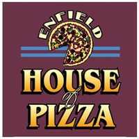 11 tie. Enfield House of Pizza