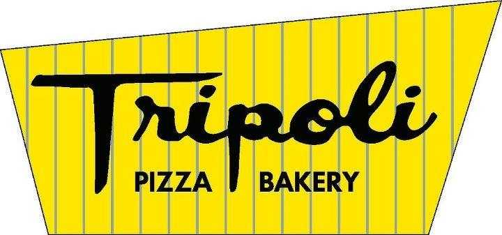 11 tie. Tripoli Pizza, Bakery in Seabrook