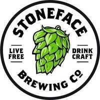 3 tie. Stoneface Brewing Co. in Newington