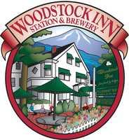 3 tie. Woodstock Inn Station & Brewery in North Woodstock