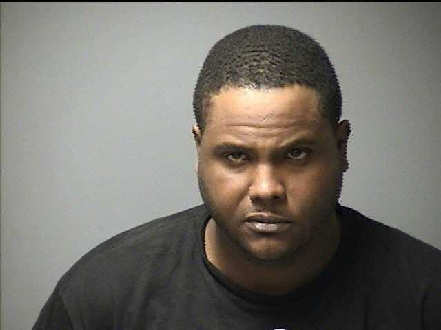 Mark Gray, 38, of Boston, is charged with Possession of a Controlled Drug (5g marijuana), Sale/Manufacture of Controlled Drug, Resisting Arrest and Obstructing Government Operations.