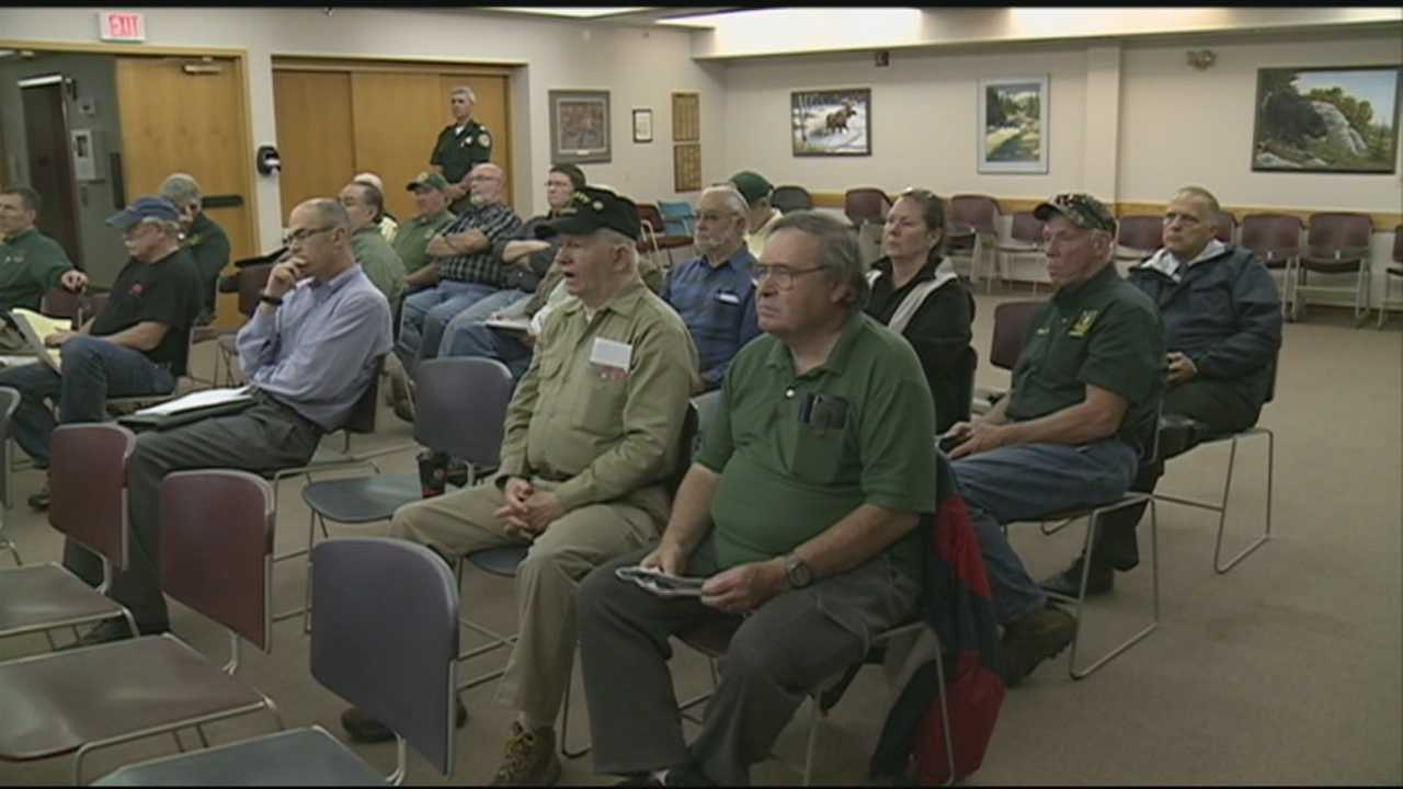 For the first time in more than a decade, New Hampshire Fish and Game is increasing hunting and fishing licenses. WMUR's Stephanie Woods has more.