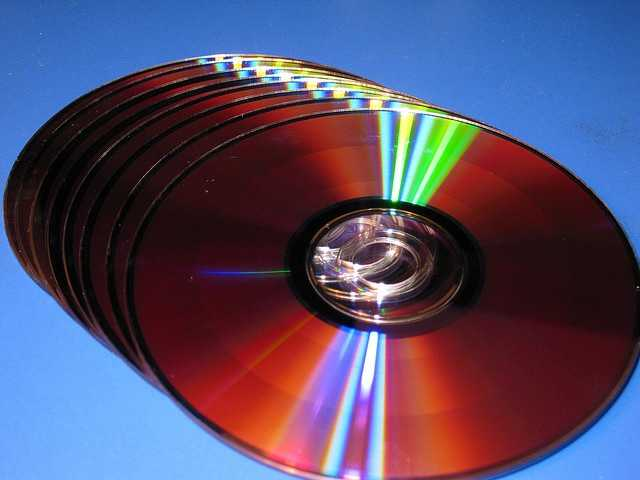The DVD, or digital video disc, was also developed in 1995.