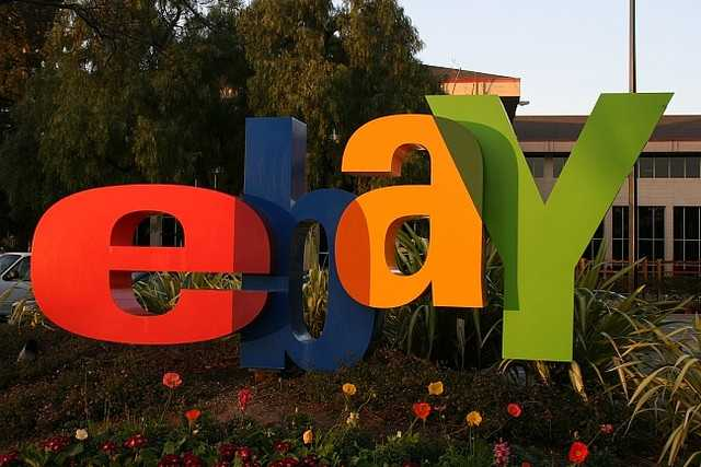 The e-commerce site eBay was founded by Pierre Omidyar on Sept. 3, 1995.