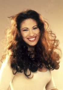 The Mexican American musician Selena was murdered by Yolanda Saldívar, who was working for the singer and her family at the time.
