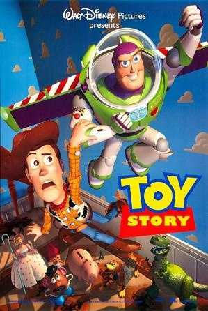 "The Pixar movie ""Toy Story"" premiered in November 1995. It was the first feature-length computer-animated film."
