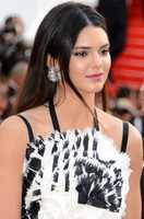 Fashion model and reality TV personality Kendall Jenner was born on Nov. 3, 1995.