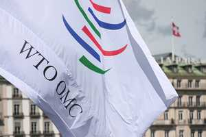 The World Trade Organization, which is responsible for dealing with international trade rules and regulations, was founded on Jan. 1, 1995.