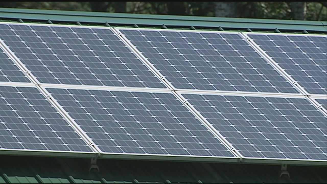 New Hampshire has some of the highest energy rates in the country, but thousands of Granite Staters are turning to the sun to heat their homes, charge their cars and sometimes make a little money.