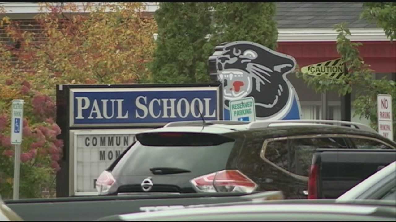 School leaders in the town of Wakefield are planning to hold a forum Monday night to address concerns about elementary school students discovering syringes on their playground.