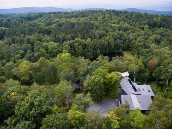 Mansion Monday 3 2m Hanover Home Is Modern Masterpiece