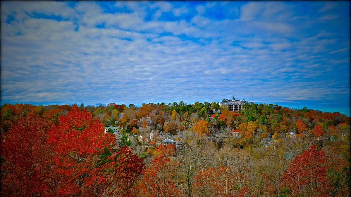 Top fall foliage destinations for 2015 for Best fall destinations in the us
