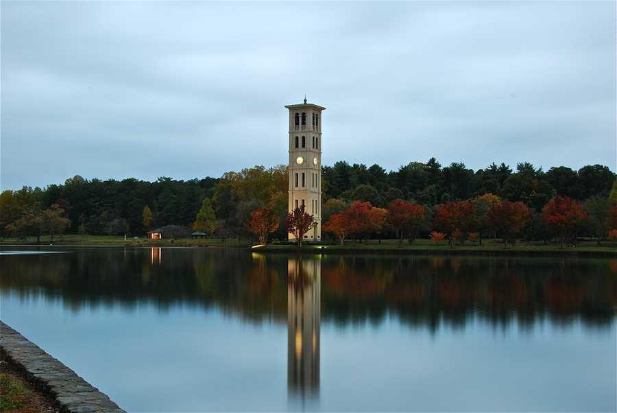 8. Greenville, South Carolina