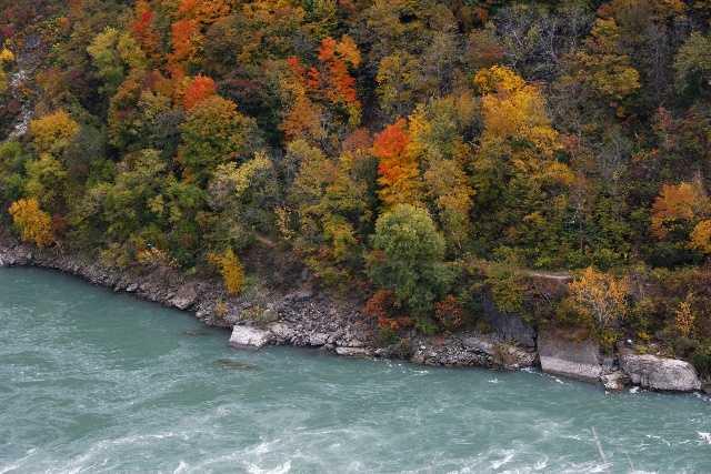 4. Niagra Falls, New York