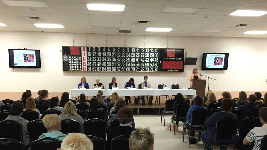 Derry Is Latest Community To Hold Forum On Opioid Crisis
