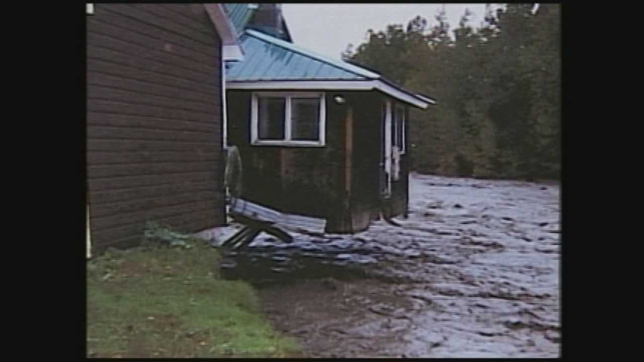 It has been 10 years since parts of southwestern New Hampshire were changed forever when the rising Cold River caused a culvert to collapse, sending a wall of water rushing down Route 123.