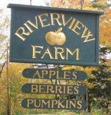 6 tie. Riverview Farm in Plainfield