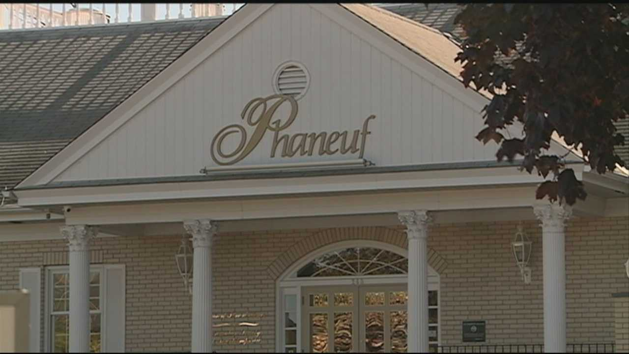 At Phaneuf Funeral Homes, they're facing a new and very grim reality as more and more people are dying from drug overdoses. WMUR's Shelley Walcott reports.