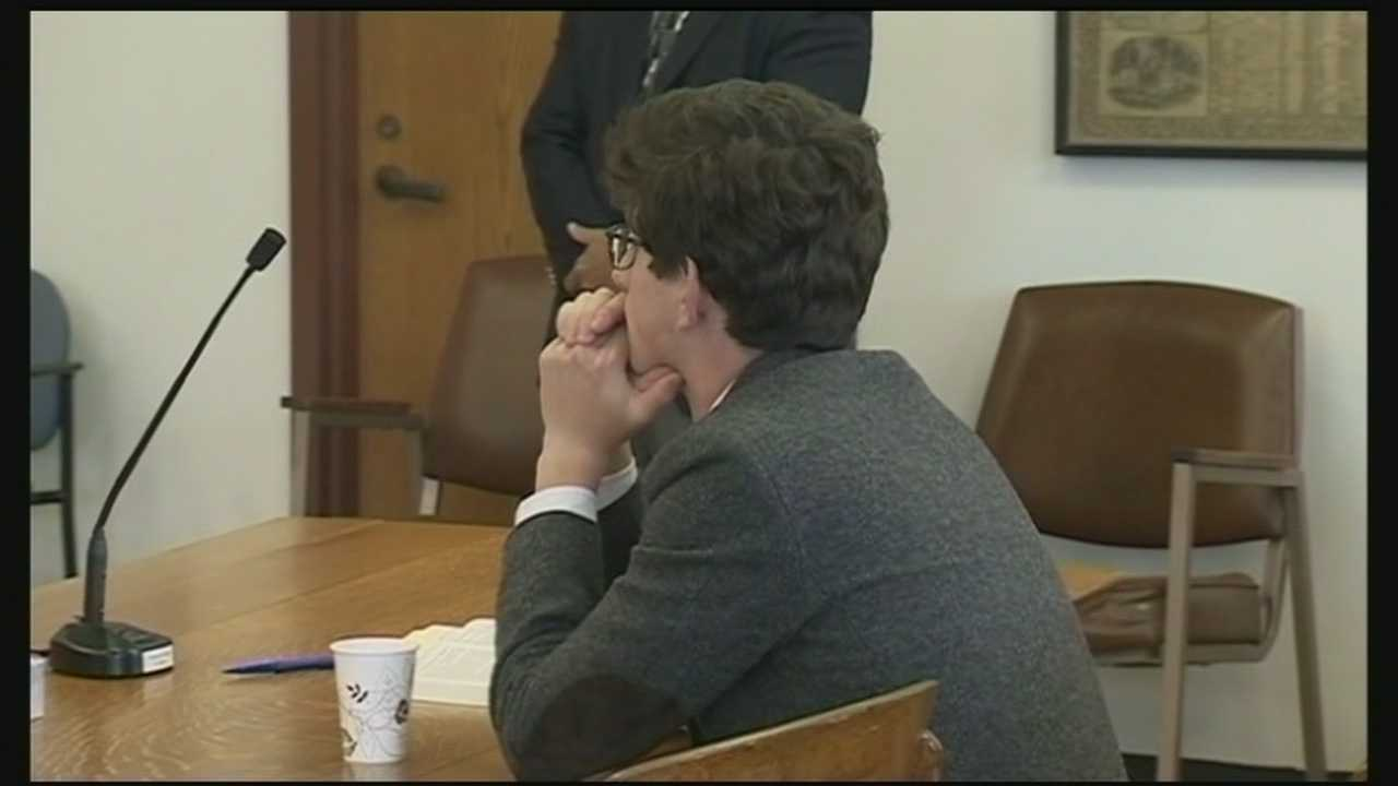 Prosecutors respond to a request that a felony charge be thrown out against former St. Paul's School student Owen Labrie, who was convicted of sexually assaulting a 15-year-old girl. The felony charge would require Labrie to register as a sex offender.