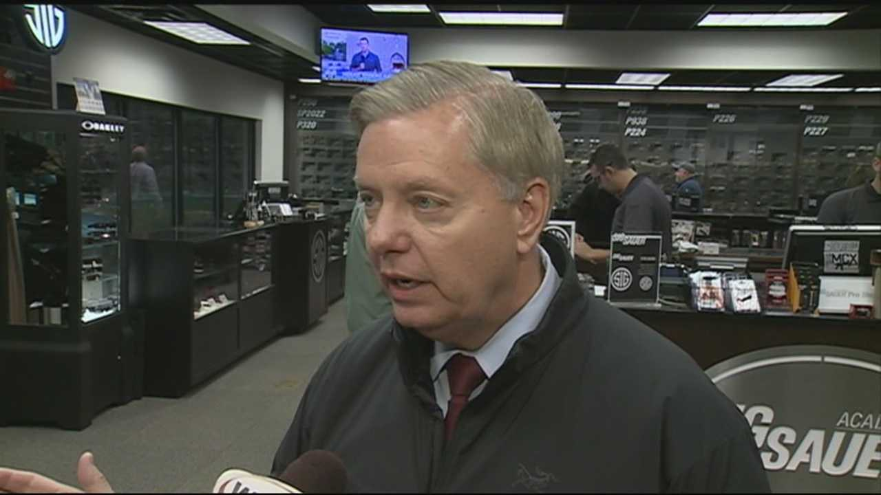 Some candidates keep focus on NH