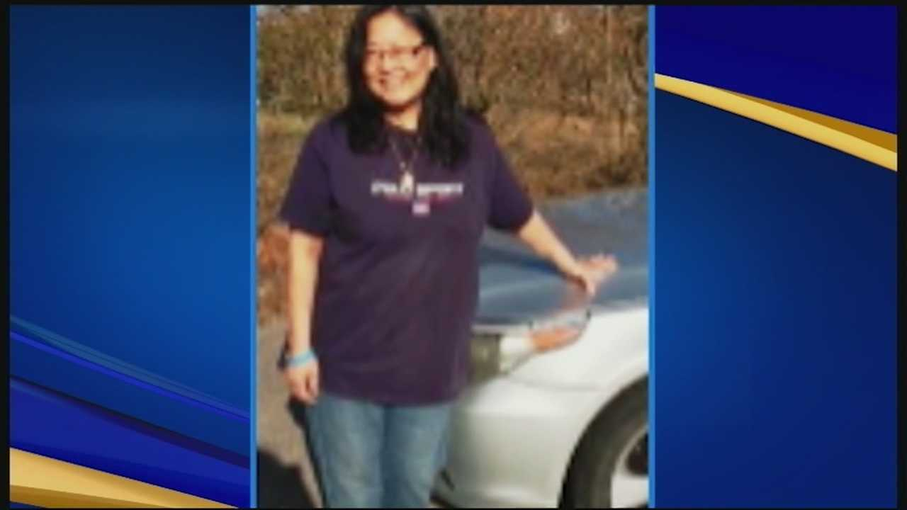 The body of a missing Manchester woman may have been found, hidden in a crawlspace in her home.
