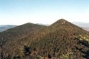 North Tripyramid