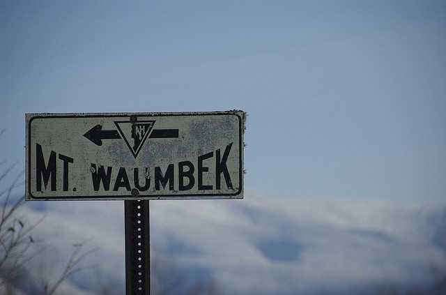 Waumbek