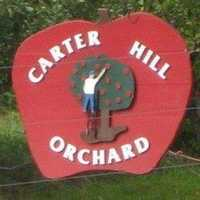 5. Carter Hill Orchard in Concord