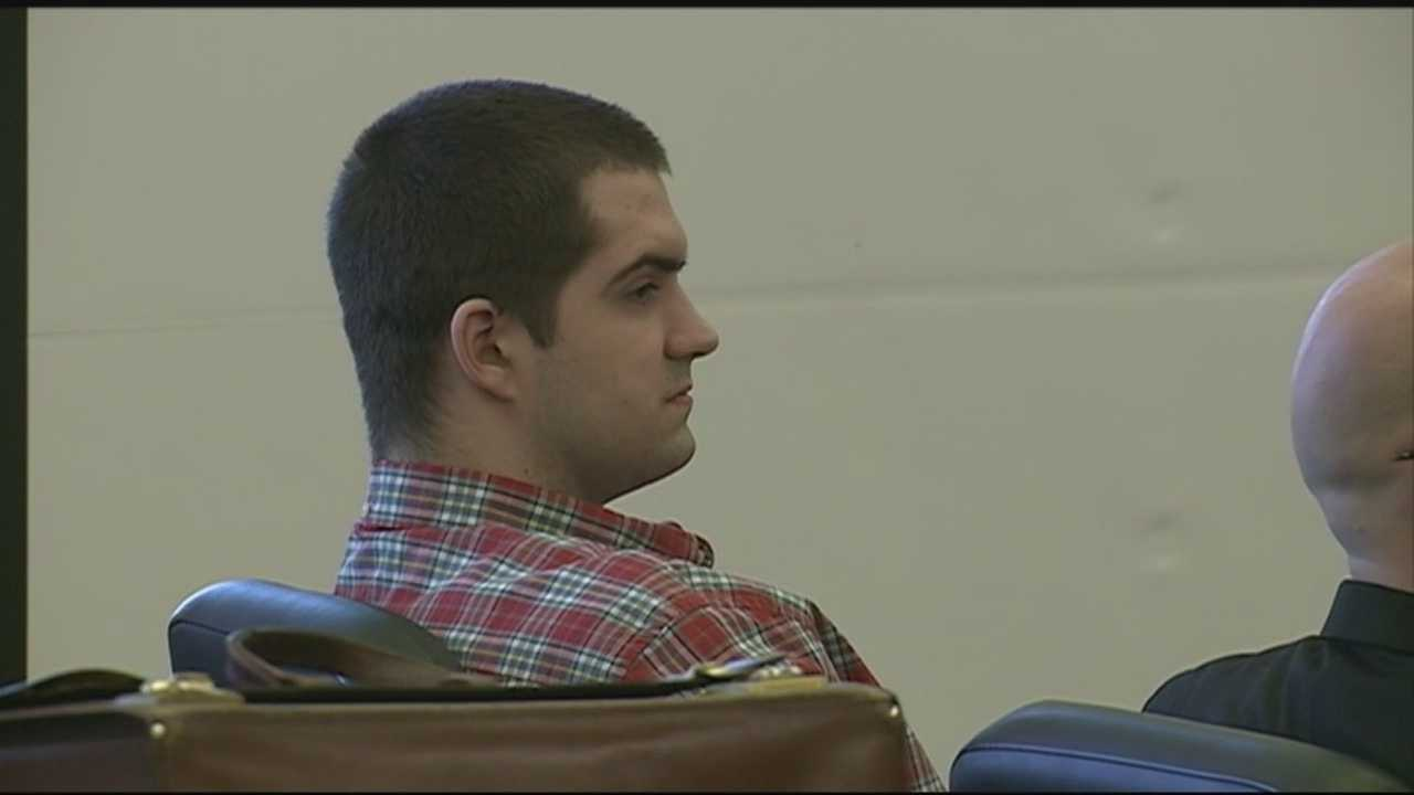 The fate of a Rochester man charged with murder will soon be in the hands of a jury.