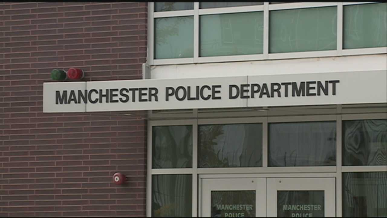 Manchester police are trying to fill 20 officer openings as they deal with a statewide trend that's stretching many agencies thin.