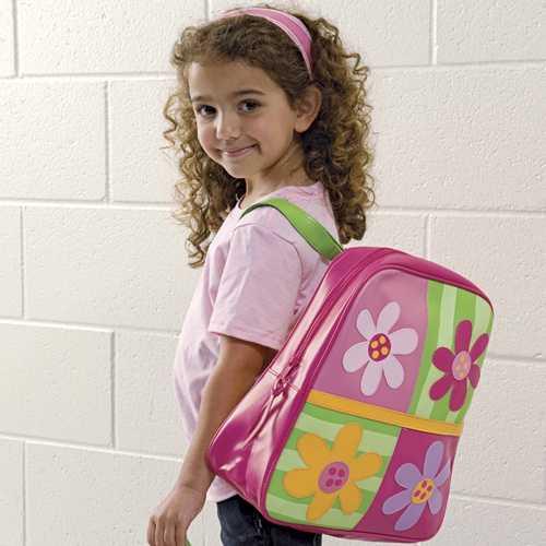 Knapsack vs. backpack