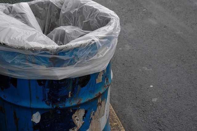 Rubbish vs. trash