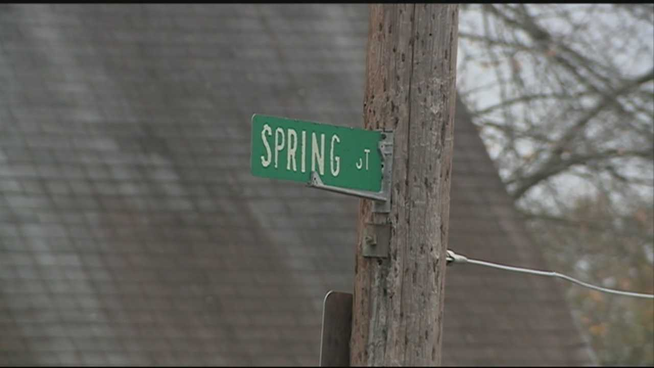 Franklin police said a man who was walking his dog stumbled upon something extremely dangerous, resulting in federal investigators being called to the scene.