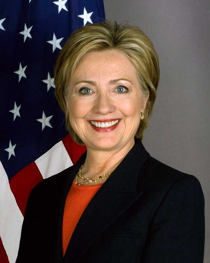 How old is Hillary Clinton? She recently turned 68.