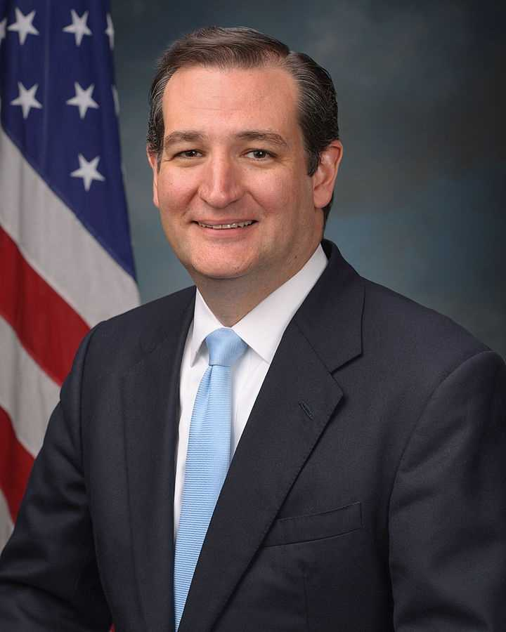 """How can Ted Cruz run? While Cruz was born in Canada, his mother is from Delaware and his father is from Cuba. Having been born to an American mother, he is considered a """"natural born citizen."""""""