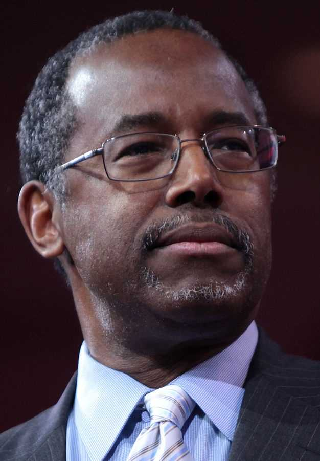 Who is Ben Carson? Carson is best known as a neurosurgeon who separated conjoined twins.