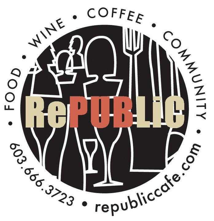 2 tie. Republic in Manchester