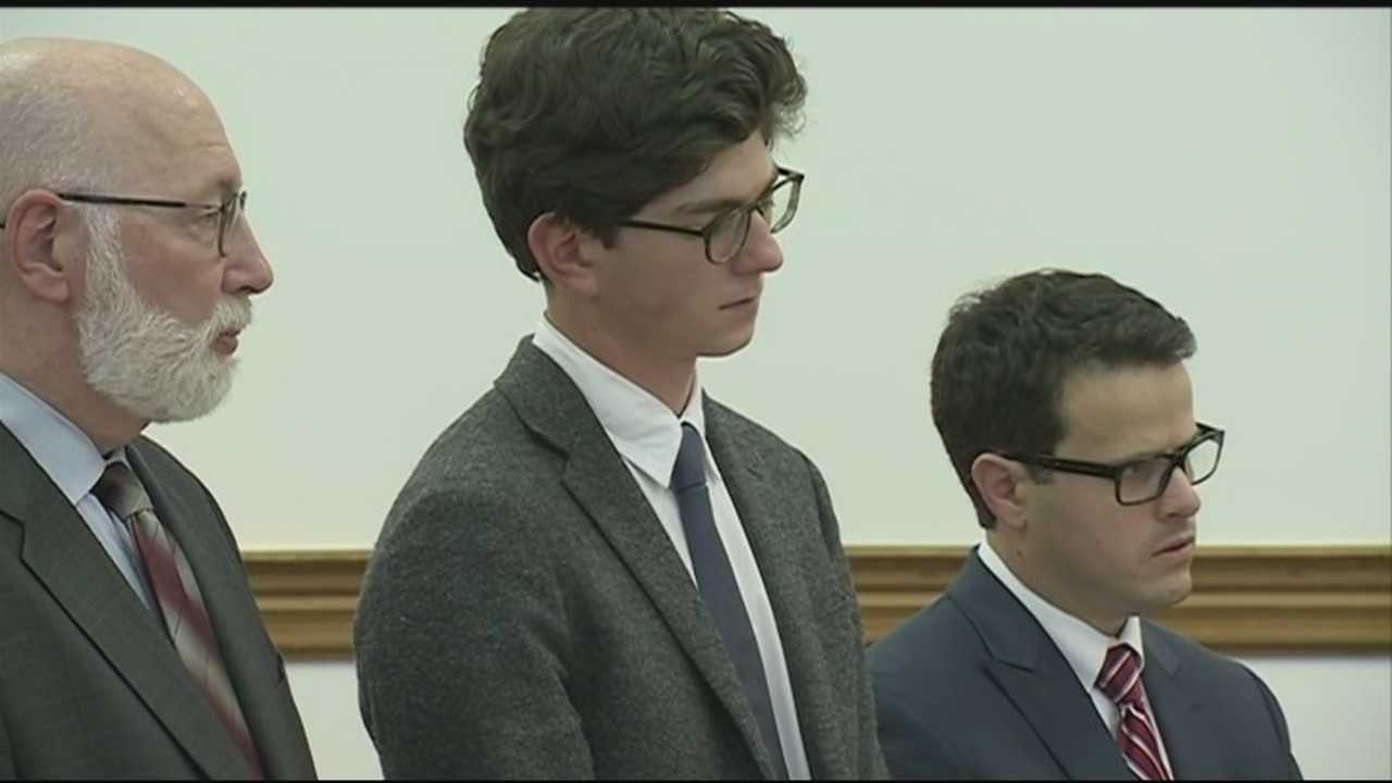 Owen Labrie's attorneys are appealing his convictions a day after he was sentenced up to 12 months in jail.