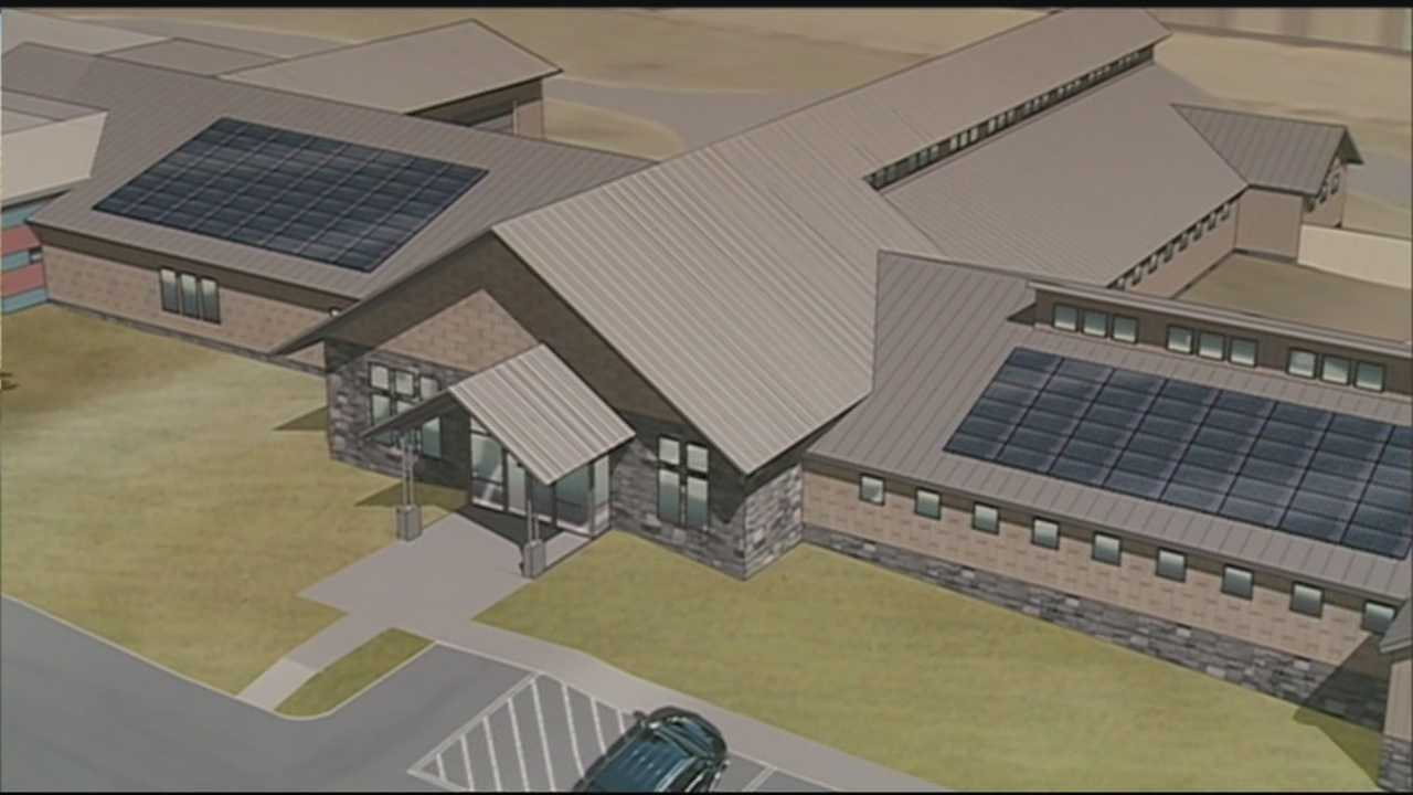 Belknap County is moving forward with plans to develop a community corrections center that aims to cut down on repeat offenders.