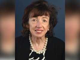 Denise Robert, 62, was shot and killed Aug. 30, 2015, while out for a walk on Ray Street in Manchester. Robert was a longtime advertising employee of the New Hampshire Union Leader.