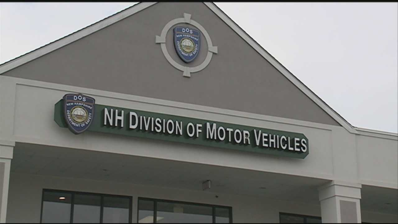 State police say they've seen an alarming jump in the number of people using fake information to get New Hampshire drivers licenses. Four people have been arrested this week.